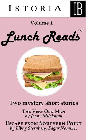 Lunch Reads - Volume 1  by  Jenny Milchman