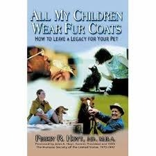All My Children Wear Fur Coats  by  Peggy R. Hoyt