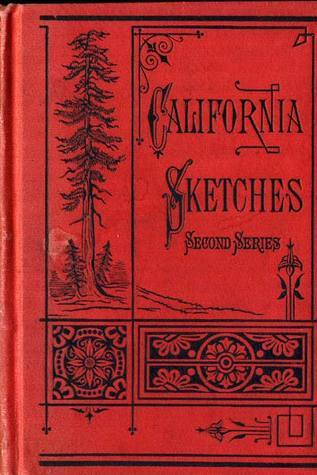 California Sketches. Second Series. O.P. Fitzgerald