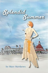 Splendid Summer  by  Mary Matthews