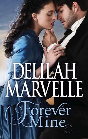 Forever Mine (The Rumor, #0.5)  by  Delilah Marvelle