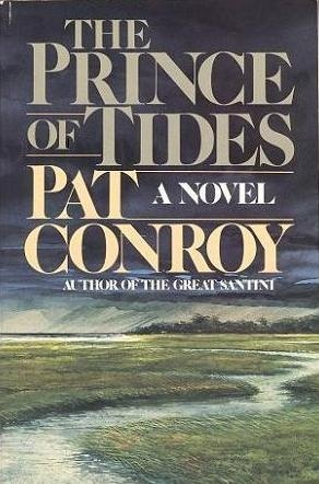 Great Santini, The  by  Pat Conroy