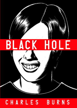 Black Hole. 2. Charles Burns