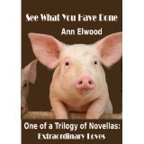 See What You Have Done (Extraordinary Loves)  by  Ann Elwood