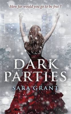 Dark Parties Sara Grant