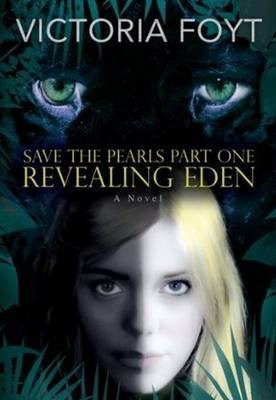 Adapting Eden  by  Victoria Foyt