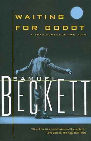 Odds & Ends  by  Samuel Beckett