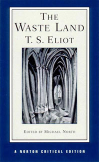 The Wasteland and other poems T.S. Eliot
