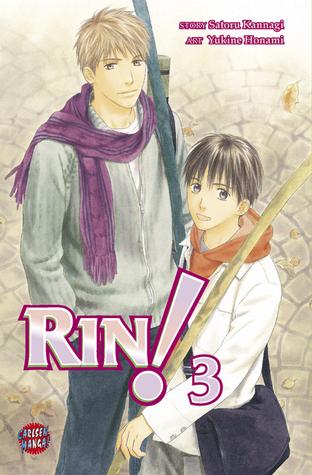 Rin! Bd. 3 Satoru Kannagi