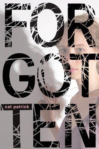 Originals Cat Patrick