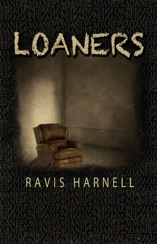 Loaners Ravis Harnell
