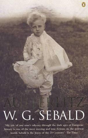 Emigrants W. Sebald