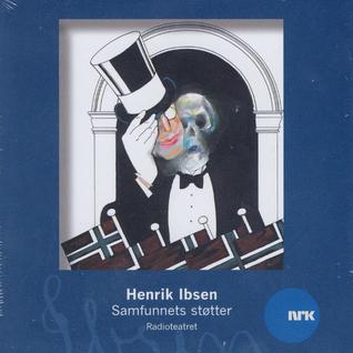Samfunnets Støtter Henrik Ibsen