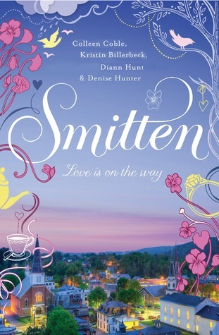 Smitten  by  Colleen Coble