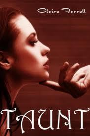 Taunt (Ava Delaney, #2)  by  Claire Farrell