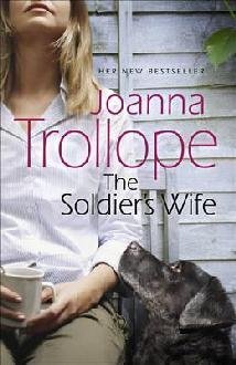 The Soldiers Wife  by  Joanna Trollope