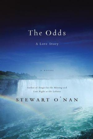 The Odds: A Love Story  by  Stewart ONan