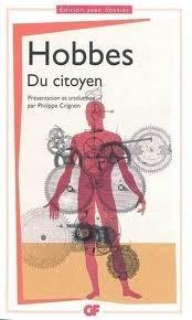 Du citoyen  by  Thomas Hobbes