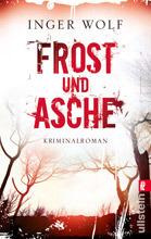 Frost und Asche Inger Wolf