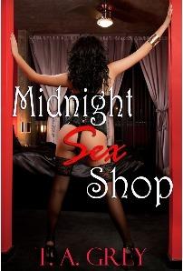 Midnight Sex Shop T.A. Grey