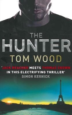 Blood Target (Victor the Assassin, #3) Tom  Wood