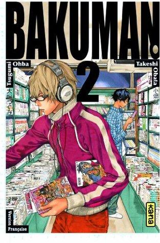 Bakuman, Tome #2: Chocolats et akamaru (Bakuman, #2) Tsugumi Ohba
