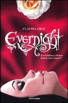 Evernight  (Evernight, #1)  by  Claudia Gray