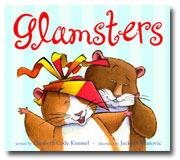 Glamsters  by  Elizabeth Cody Kimmel