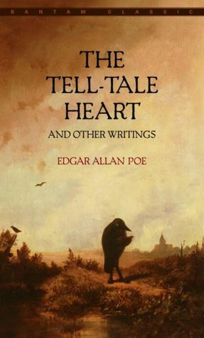 Selections from Poe  by  Edgar Allan Poe