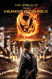 The World of the Hunger Games  by  Kate Egan