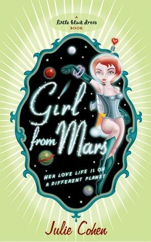 Girl from Mars Julie Cohen