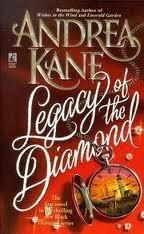 Legacy of the Diamond (Black Diamond, #1) Andrea Kane