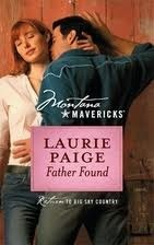 Father Found (Montana Mavericks - Return to Big Sky Country #9) Laurie Paige