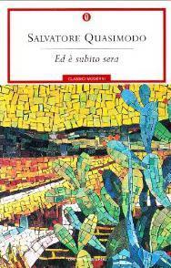 Complete Poems  by  Salvatore Quasimodo