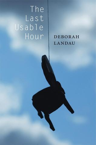 Orchidelirium  by  Deborah Landau