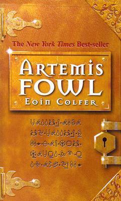 Artemis Fowl en ht Atlantis Complex  by  Eoin Colfer