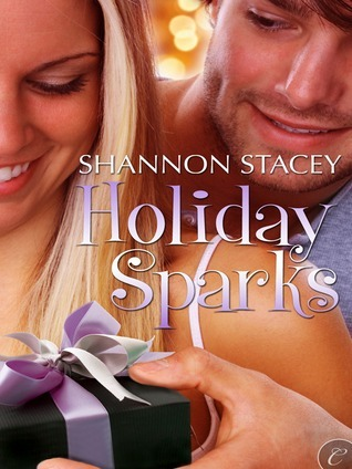 Holiday Sparks Shannon Stacey