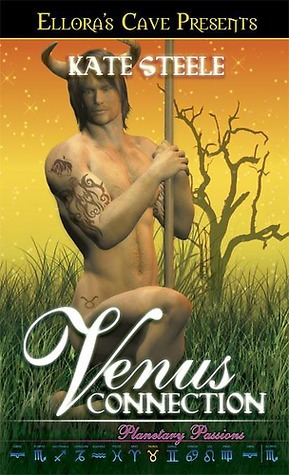 Venus Connection  by  Kate Steele