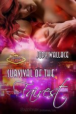 Survival of the Fairest (Fey Realm, #1) Jody Wallace