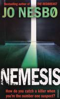 Nemesis (Oslo Sequence 2)  by  Jo Nesbø