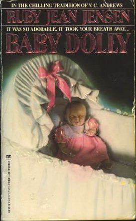 Baby Dolly Ruby Jean Jensen