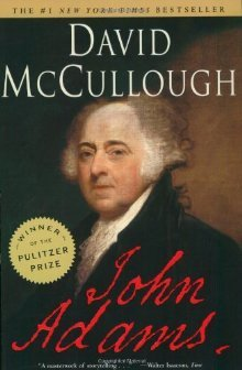 1776/John Adams  by  David McCullough