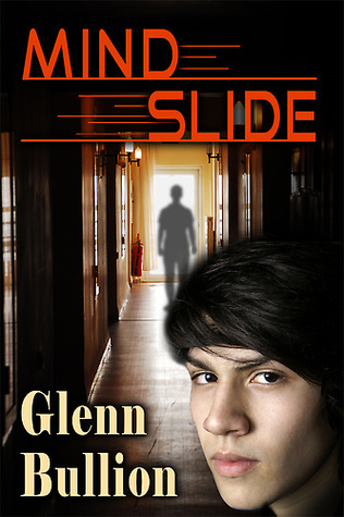 Mind Slide  by  Glenn Bullion