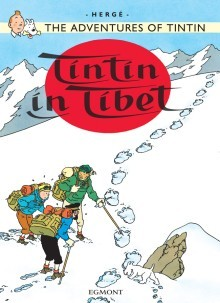 The Valley Of The Cobras Hergé