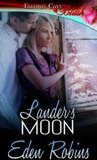 Landers Moon Eden Robins