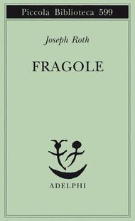 Fragole Joseph Roth