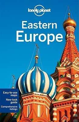 Eastern Europe  by  Lonely Planet