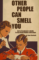 Other People Can Smell You Sam Starbuck