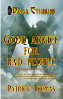 Dear Cthulhu: Good Advice For Bad People  by  Patrick Thomas
