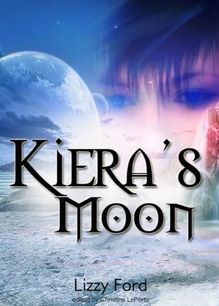 Kieras Moon (The Anshan Saga, #1) Lizzy Ford